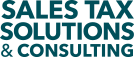 Sales Tax Solutions & Consulting